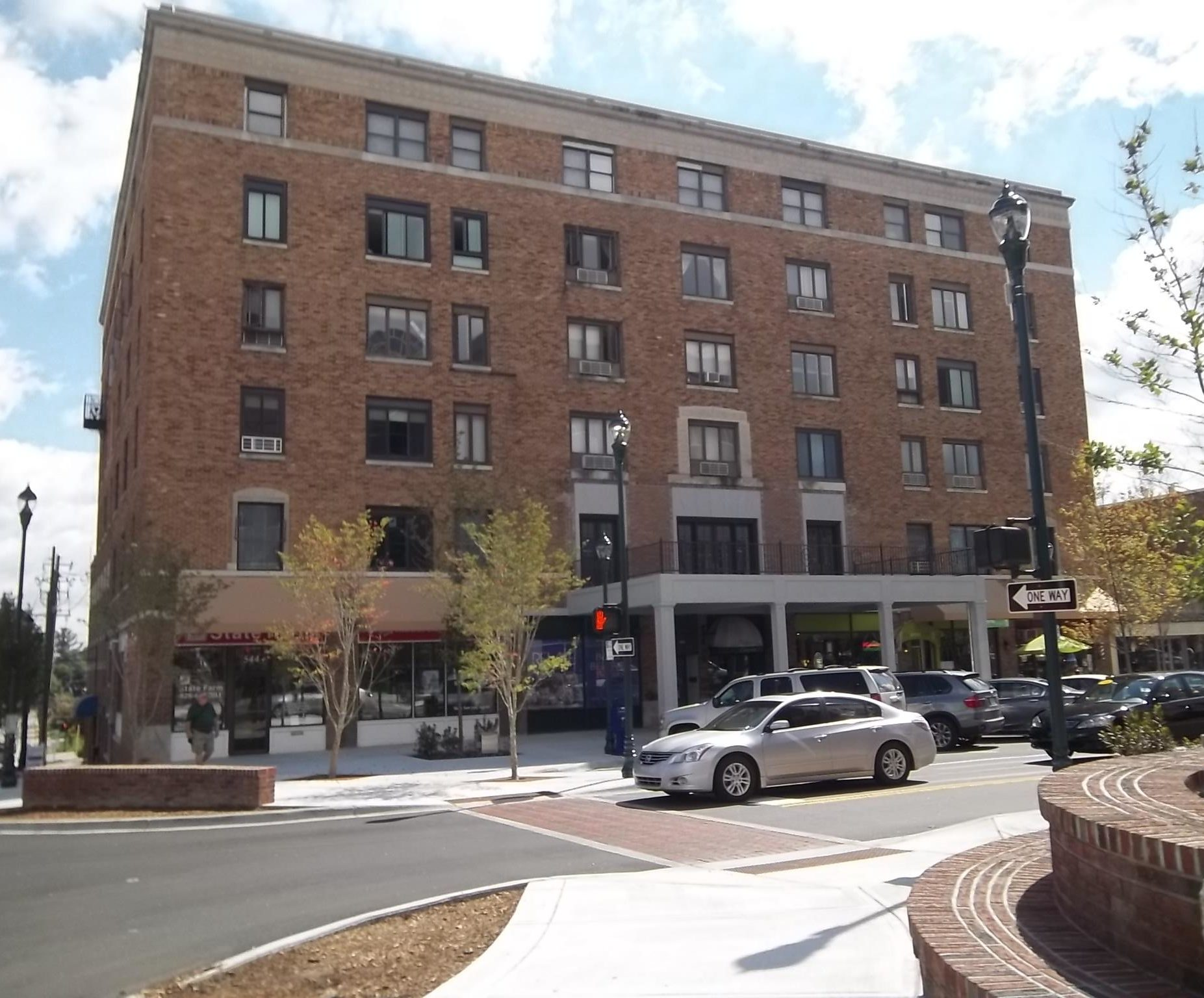 Skyland Hotel, Hendersonville   221393   EMPORIS