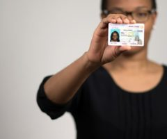 A person holding a North Carolina license.
